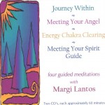 4 Guided Meditations
