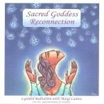 sacred goddess main